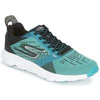 Scarpe Uomo Running / Trail Skechers GO Run Ride 6 Blu / Nero