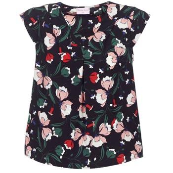 Abbigliamento Donna Top / Blusa Moony Mood IFARANE Nero