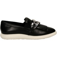 Scarpe Donna Slip on What For SELA Nero