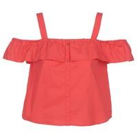 Abbigliamento Donna Top / Blusa Moony Mood IFARANDOL Rosso