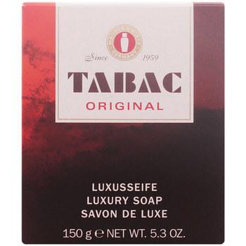 Bellezza Uomo Corpo e Bagno Tabac Original Luxury Soap Box 150 Gr 150 g