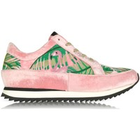 Scarpe Donna Sneakers basse Charlotte Olympia CHARLOTTE OLYMPIA SNEAKERS DONNA V005695650          ROSA