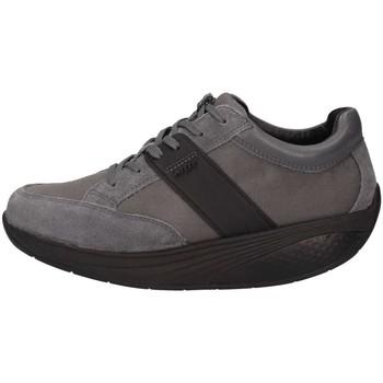 Scarpe Donna Sneakers basse Mbt 700743-140S Grigio