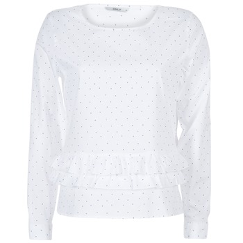 Abbigliamento Donna Top / Blusa Only TINE Bianco