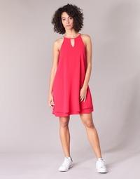 Abbigliamento Donna Abiti corti Only MARIANA Rosa