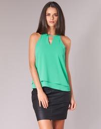 Abbigliamento Donna Top / Blusa Only MARIANA Verde