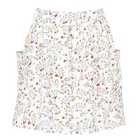 Abbigliamento Donna Gonne Betty London INNAMA Bianco