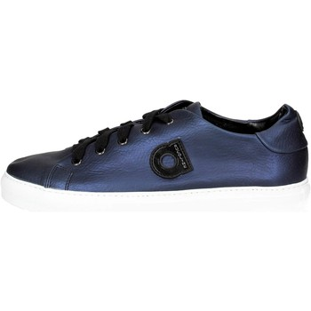 Scarpe Uomo Sneakers basse Agile By Ruco Line Agile By Rucoline 8016(B_) Sneakers Bassa Uomo BLU BLU