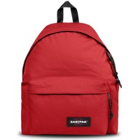 Borse Donna Zaini Eastpak Zaino EK620 PADDED 98M APPLE PICK RED Rosso