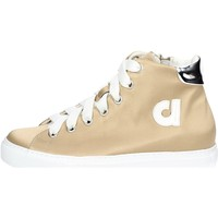Scarpe Donna Sneakers alte Agile By Ruco Line Agile By Rucoline 2815(34_) Sneakers Alta Donna BRONZO BRONZO