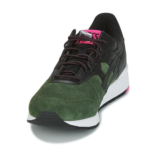 Uomo lyte NeroKaki Sneakers Gel Basse Asics OwkP0n