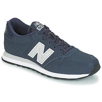 Scarpe Uomo Sneakers basse New Balance GM500 Marine 80e13674044