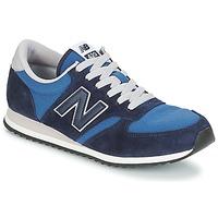 Scarpe Sneakers basse New Balance U420 Blu