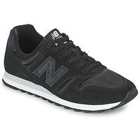 Scarpe Donna Sneakers basse New Balance WL373 Nero