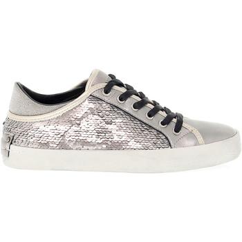 Scarpe Donna Sneakers basse Crime London Sneaker  25035 oro
