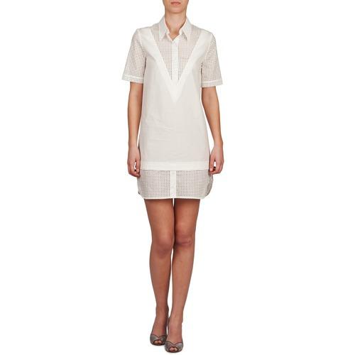 Retro Bianco Donna 10130 Abbigliamento Abiti American Consegna Gratuita Corti Charlotte 1JcKTlF