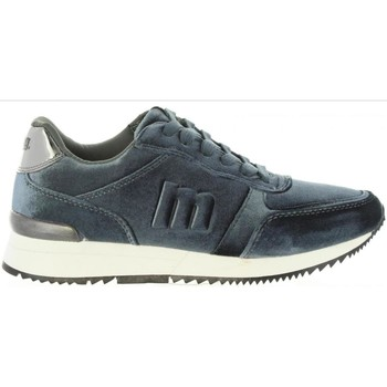 Scarpe Donna Sneakers basse MTNG 69064 Gris