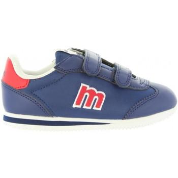 Scarpe Unisex bambino Sneakers basse MTNG 84568 Azul