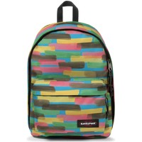 Borse Zaini Eastpak OUT OF OFFICE EK767 ZAINO Unisex Adulto e Junior Multicolor Multicolor