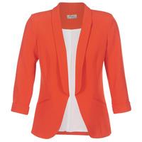 Abbigliamento Donna Giacche / Blazer Betty London IOUPA Rosso