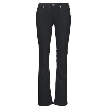 Abbigliamento Donna Jeans bootcut Betty London IALOLAO Nero