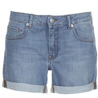 Abbigliamento Donna Shorts / Bermuda Yurban INYUTE Blu / Clair