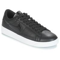 Scarpe Donna Sneakers basse Nike BLAZER LOW ESSENTIAL W Nero
