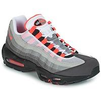 Scarpe Uomo Sneakers basse Nike AIR MAX 95 OG Bianco / Rosso