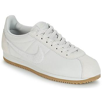Scarpe Uomo Sneakers basse Nike CLASSIC CORTEZ SE Beige