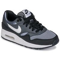 Scarpe Bambino Sneakers basse Nike AIR MAX 1 GRADE SCHOOL Nero / Grigio