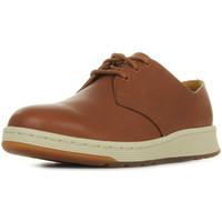 Scarpe Sneakers basse Dr Martens Cavendish Oak Temperley Marrone