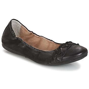 Scarpe Donna Ballerine Dream in Green TIRIOLA Nero