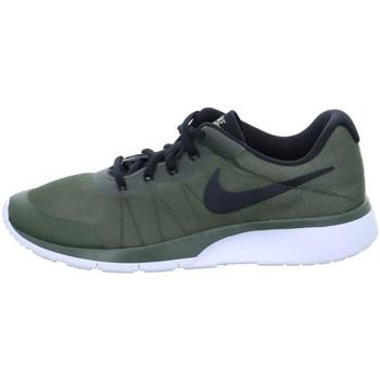 Scarpe Sneakers basse Nike Tanjun Racer GS Verde