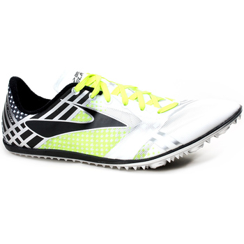 Scarpe Uomo Running / Trail Brooks 100025 1D159 Bianco