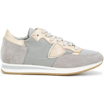 Scarpe Donna Sneakers basse Philippe Model Paris PHILIPPE MODEL SNEAKERS DONNA TRLDW002          GRIGIO