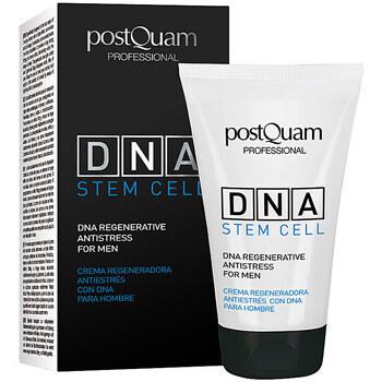 Bellezza Uomo Idratanti e nutrienti Postquam Global Dna Men Antiestress Cream  50 ml