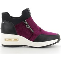 Scarpe Donna Sneakers basse Sixty Seven 78317 rose