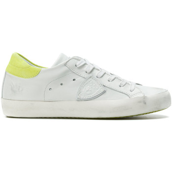 Scarpe Donna Sneakers basse Philippe Model Paris PHILIPPE MODEL SNEAKERS DONNA CLLDVN01          BIANCO
