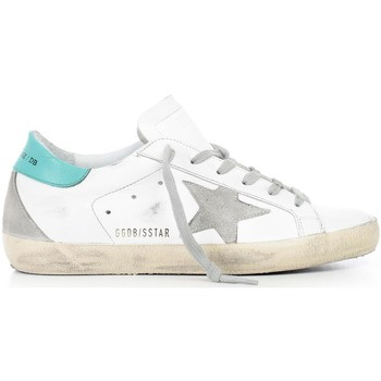 Scarpe Donna Sneakers basse Golden Goose GOLDEN GOOSE SNEAKERS DONNA G32WS590G66          BIANCO