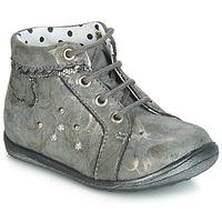 Scarpe Bambina Sneakers alte Catimini FANETTE Dore