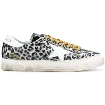 Scarpe Donna Sneakers basse Golden Goose GOLDEN GOOSE SNEAKERS DONNA G32WS127H2  MULTICOLOR