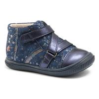 Scarpe Bambina Sneakers alte GBB NICOLETA Marine