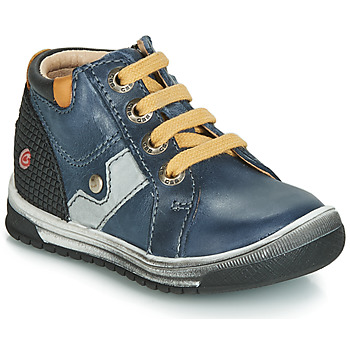 Scarpe Bambino Sneakers alte GBB RENOLD Marine