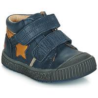 Scarpe Bambino Sneakers basse GBB RADIS Marine-ocra