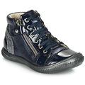 Scarpe Bambina Sneakers alte GBB