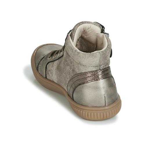 Gbb Gratuita Alte Scarpe 5950 Rachida Consegna Sneakers TaupeBronzo Bambino wP8nOX0k