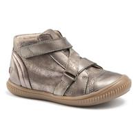 Scarpe Bambina Sneakers alte GBB RADEGONDE Taupe