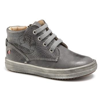 Scarpe Bambino Sneakers alte GBB NINO Nub / Grigio