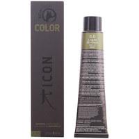 Bellezza Accessori per capelli I.c.o.n. Ecotech Color Natural Color 5.0 Light Brown I.c.o.n. 60 ml