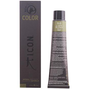 Bellezza Donna Tinta I.c.o.n. Ecotech Color Natural Color 5.0 Light Brown I.c.o.n. 60 ml